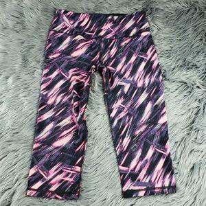 Victoria Secret athletic leggings size SMALL